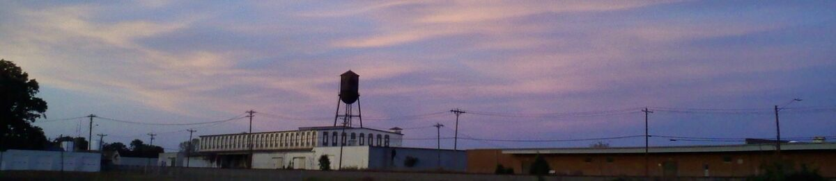 Old Water Tower Clothing