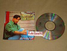Ricardo Montaner En El Ultimo Lugar Del Mundo 1991 Melody Cd RARE Press Mexican