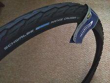 """SCHWALBE 26"""" X 1.75 (47 -559 MM) neumático de bicicleta de carretera 3 nivel de protección crucero RANGE"""