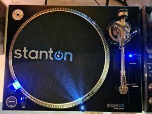 Stanton str8 150 Mk2