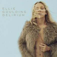 ELLIE GOULDING DELIRIUM CD ALBUM (November 6th 2015)