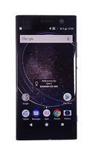 Sony Xperia XA1 - 32GB - Schwarz (Ohne Simlock) Smartphone (Dual SIM) - 5,5 Zoll