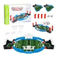 Mini Tabletop Soccer Game Desktop NEW