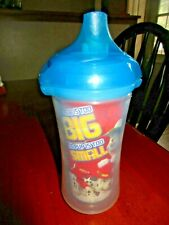 "Munchkin 2011 Paw Patrol Sippy Cup 9 oz Bpa Free ""no Job is to Big No Pup is t"
