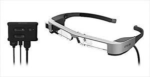 NEW EPSON MOVERIO Smart Glass BT-30E Japan