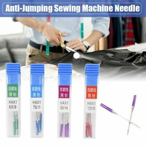 Household Tailor Supplies Embroidery Tool Sewing Machine Needles Sewing Needles