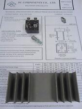 Brückengleichrichter KBPC 10005,  50 Volt 10 Ampere