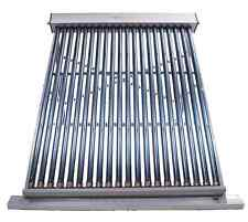 Solar Hot Water Collector 20 Tube NS-SC20L