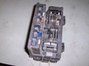 2008 2009 Dodge Caliberv Jeep Patriot Compass TIPM Fuse Box OEM P68028007AC