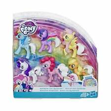 My Little Pony Rainbow Tail Surprise Figure Set