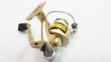 Hi-Tech Lazer Lzf-30G Gold Reel For Crappie Pole Rod Fishing 2Bb
