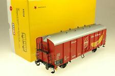 Brawa 37218 Kühlwagen Dole UIC Standard 1 der DB NEU und OVP