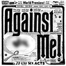 Against Me - 23 Live Sex Acts [New CD] Explicit, Digipack Packaging