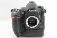 USED Nikon Digital single lens reflex camera D5 XQD-Type body D5XQD DSLR Camera