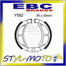Y502 GANASCE ANTERIORI SINISTRA EBC YAMAHA TT-R 90 2000-2004