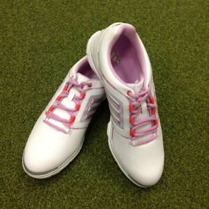 NEW Ladies Adidas Adistar Tour Golf Shoes – UK Size 5.5 – US 7.5 – EU 38