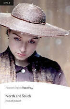 """"""" North and South """" : Level 6 (Penguin Longman Penguin Readers)-ExLibrary"""