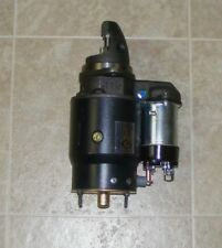 CK3M6265 NEW MES 339M DELCO STARTER FORD CRUSADER MARINE 70112 ST33 10033