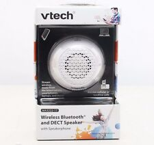 Vtech Wireless Bluetooth DECT Speaker for AT&T VTech expandable cordless phones
