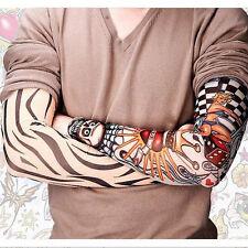 gaine de protection tatouage hommes sports solaire prévention Créatif chic beau