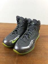 "Men's Nike Hyperposite ""Atomic Green"" Size 9.5 Used Worn Once Reg $200"