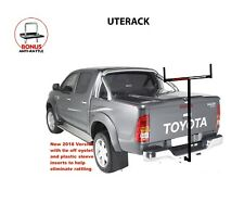 Toyota Hilux  SR5 Rack Toyota Hilux 4x4 Roof Rack with BONUS Anti Rattle