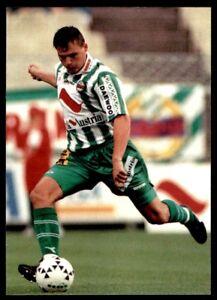 Panini Foto-Cards 1998 Austria - SK Rapid Wien Krzysztof Ratajczyk No. 31