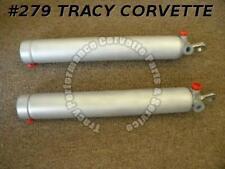 1967 1968 1969 Camaro Firebird New Convertible Top Lift Cylinders/Pair, Soft Top