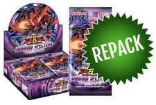 Shadow Specters SHSP Booster Box Repack 24 Opened Packs in Box