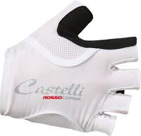 Castelli Women's Rosso Corsa Pave Glove - 2018
