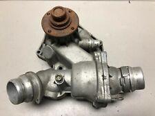 BMW e39 540i 740i X5 M62TU Water Pump & Thermostat Assembly