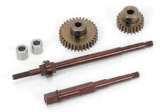 Schumacher Steel Idler Gear Upgrade - CAT SX - U3794
