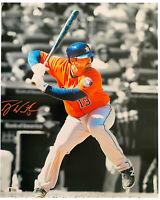 Tyler White Signed 16x20 BECKETT COA Autographed MLB Houston Astros