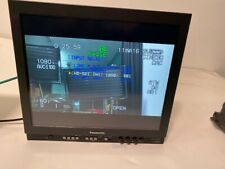"Panasonic BT-LH1800W 17"" Monitor"