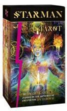 Starman Tarot: 78 Full colour Tarot Cards and Instruction Booklet