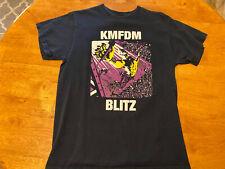 Vintage KMFDM shirt