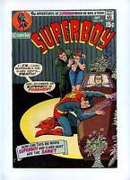 Superboy #169 - DC 1970 - BRONZE AGE - FN+
