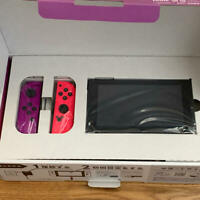 Nintendo Switch Disney Tsum Tsum Festival bundled version main unit