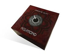 JOACHIM WITT - NEUMOND LTD.DELUXE BOX 2 CD NEU
