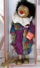 Sigikid Marionette vollspielbar
