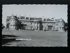 Bedfordshire LUTON HOO c1960s RP Postcard by Frith LTN52F