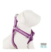 s l225 martha stewart pets dog harnesses ebay
