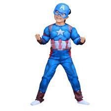f1bf0d4dda8 Disfraz Capitan America Musculoso
