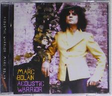 Marc Bolan  - Acoustic Warrior  (1999)