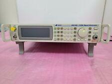 Aeroflexifr 3413 Signal Generator 250 Khz To 3 Ghz Opt 0305021