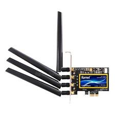 Broadcom BCM94360 Dual Band 1300Mbps 802.11AC PCI-E WiFi Bluetooth 4.0 Adapter