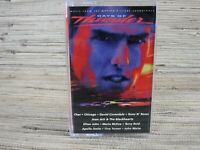 Cassette Tape DAYS OF THUNDER Movie Music Original Motion Picture Soundtrack