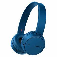 SONY WH-CH500 Wireless Bluetooth Headphones - Black *BRAND NEW*