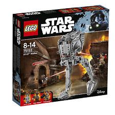 LEGO Star Wars AT-ST Walker (75153) - NEU und OVP