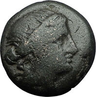 MESEMBRIA in THRACE Black Sea Area Athena Authentic Ancient Greek Coin i59522